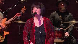 Kelley Hunt on May 18th at the Folly Theater, Kansas City, MO
