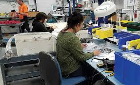 quality is top priority when assembling wire harnesses for medical wire harness engineer job description quality is top priority when assembling wire harnesses for medical devices