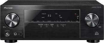 pioneer vsx 530 k. pioneer vsx-530 5.1-channel home theater receiver with bluetooth® at crutchfield.com vsx 530 k e