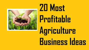 Image result for Profitable Farming Business