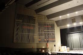 Mershon Auditorium Osu Seating Chart