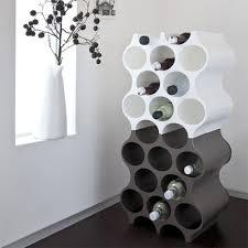 stackable wine rack  free standing wine rack
