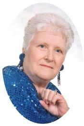 Ilene Lester Hamm (1930-2012) - Find A Grave Memorial