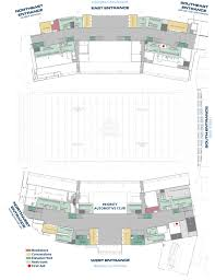 Foreman Field Seating Chart Counting Down To Kornblau Field At S B Ballard Stadiums