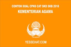 Nilai tempat angka 6 pada bilangan 268 adalah …. Contoh Soal Cpns Cat Skd Skb Kementerian Agama 2019