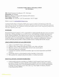 Lvn Resume Sample No Experience 50 Best Lpn Resume Examples Resume