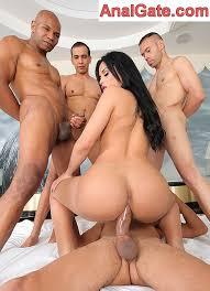Big Ass Gangbang Brunette Hot Sex Photos Free Xxx Images And Best Porn Pics On