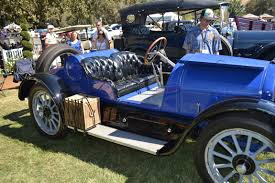 1915 Chevrolet Series H2 - Information and photos - MOMENTcar