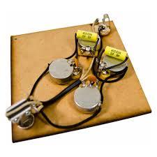 sg premium wiring harness kit guitar sauce Gibson Sg Wiring Harness Gibson Sg Wiring Harness #6 1967 gibson sg wiring harness
