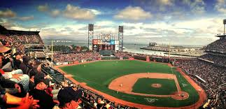 How To See The San Francisco Giants For Cheap Er Broke