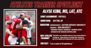 """NCSU Sports Medicine on Twitter: """"Today's shoutout goes to our ..."""