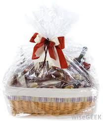 a kosher gift basket
