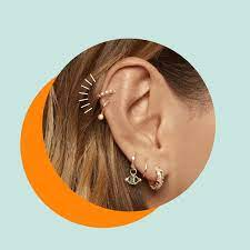 what is a helix piercing everything