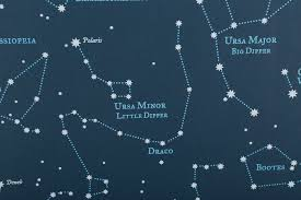 Tonight Sky Star Chart Easy Ways To Read Astronomy Star Charts Colours Of Nature