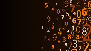 Os mistérios e o simbolismo dos números