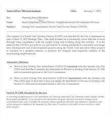 Memo Example Interoffice Template Microsoft Word Templates