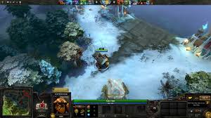 steam community guide how to change the dota 2 map
