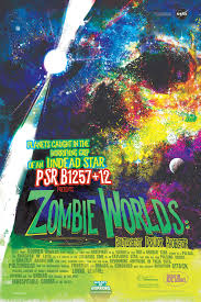 Zombie Worlds <b>Poster</b> – Exoplanet Exploration: Planets Beyond our ...
