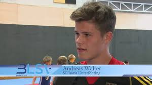 Andreas Walter Ringen - YouTube