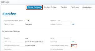 Tutorial Azure Active Directory Integration With Clarizen