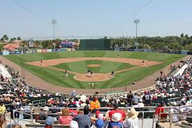 Bill Hammond Stadium Spring Training Ballpark Of The