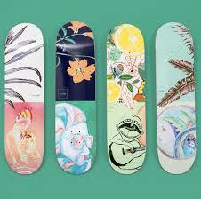 Cool Skateboard Designs How Do You Use Space In Creativity Carlos Gutierrez