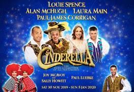 <b>Cinderella</b> (PANTO 2019-20)