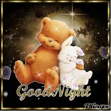 Image result for good night blingee images