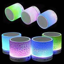 speakers light up. bluetooth light-up speaker speakers light up t