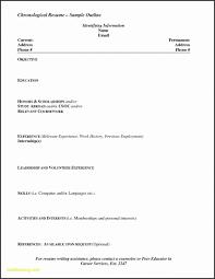 Resume Templates Microsoft Word 2007 Elegant Resume Layout Microsoft
