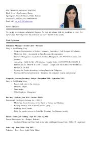 Resume Tips for Teachers Transitioning Out of Teaching Breakupus Marvelous  Example Of An Aircraft Technicians Resume