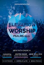 elevation worship church flyer by reindesignstudio graphicriver previews colorvariation jpg