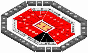 Bud Walton Arena Concert Seating Chart Infinite Arena Seating Chart Lovely Bud Walton Arena Seating