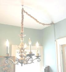 hanging a chandelier how to hang a plug in chandelier how to hang a chandelier in hanging a chandelier how to