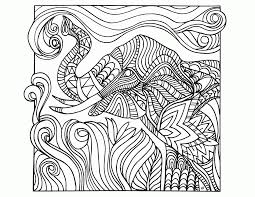 Small Picture Relaxation Coloring Pages For fleasondogsorg