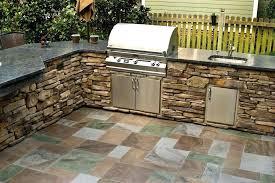 diy outdoor countertops outdoor options cement diy outdoor tile countertops