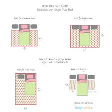incredible bedroom rug size guide area rugs size guide biggreenclub standard area rug sizes ideas