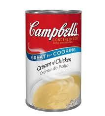 campbell s cream of mushroom soup. Simple Campbell CAMPBELLu0027S CLASSIC CREAM OF CHICKEN SOUP For Campbell S Cream Of Mushroom Soup U