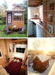 smallest tiny house.  House In 2012 A Couple Decided They Wanted To Build Their Own Home On Trailer  So Researched And Found Tiny House Building Website Went Through  On Smallest Tiny House