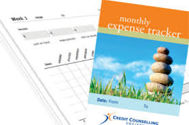 Personal Expense Tracking Monthly Expense Tracker Calculator Spending Planner Personal