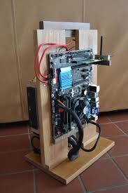 Make Your Own Computer Desk Best 25 Computer Case Ideas On Pinterest Computers Gaming