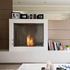 Beauty Safety Ventless Fireplace U2014 Home Fireplaces FirepitsVentless Fireplaces