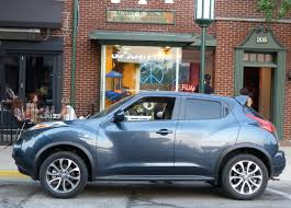 Review: 2011 Nissan Juke Take Two - The Truth About Cars