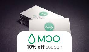 Moo Business Cards Coupon Moo Business Cards Coupon Overnight Prints