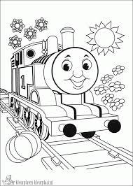 20342 Thomas De Trein Kleurplaatgif 567794 Araç Gereçler