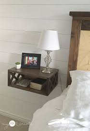 floating night stand mylove2create