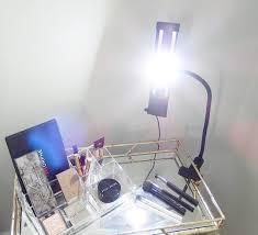Lights For Makeup Tutorials Lux Makeup Light Luxmakeuplight Instagram Photos And