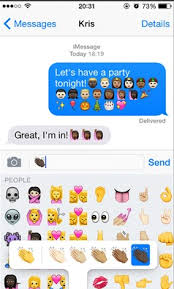 9 Best Emoji Apps For Iphone And Android Smartphone Beebom