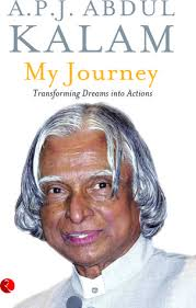 my journey transforming dreams into actions by a p j abdul kalam 18371021