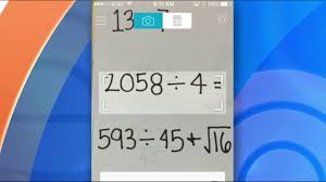 new app solves math problems in seconds but is it cheating today com